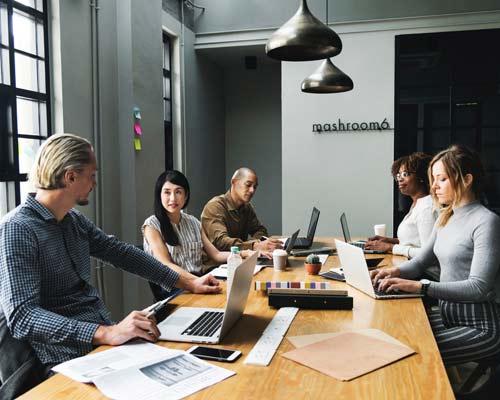 Business Mentoring London
