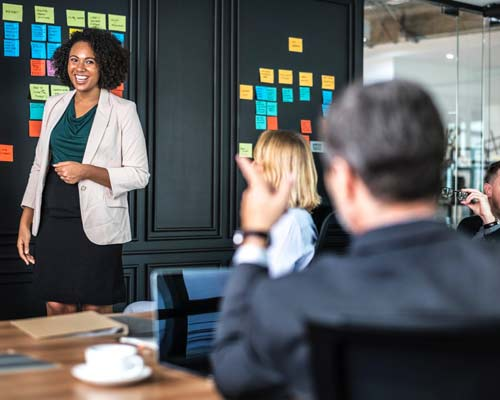 Traits of a Good Business Mentor