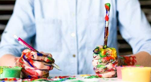 Ways to unlock business creativity
