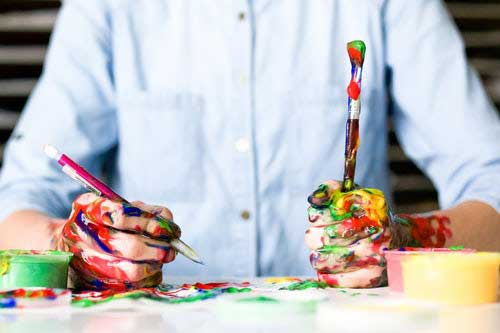 Ways to unlock business creativity