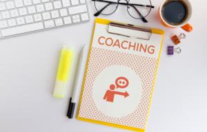 coaching information pack