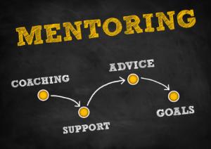 Mentoring builds better leaders