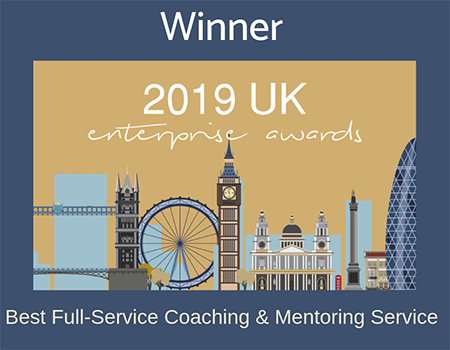 Best full service coaching and mentoring 2019 Winner