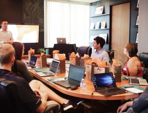 Why Training and Developing your Team is an Essential Investment